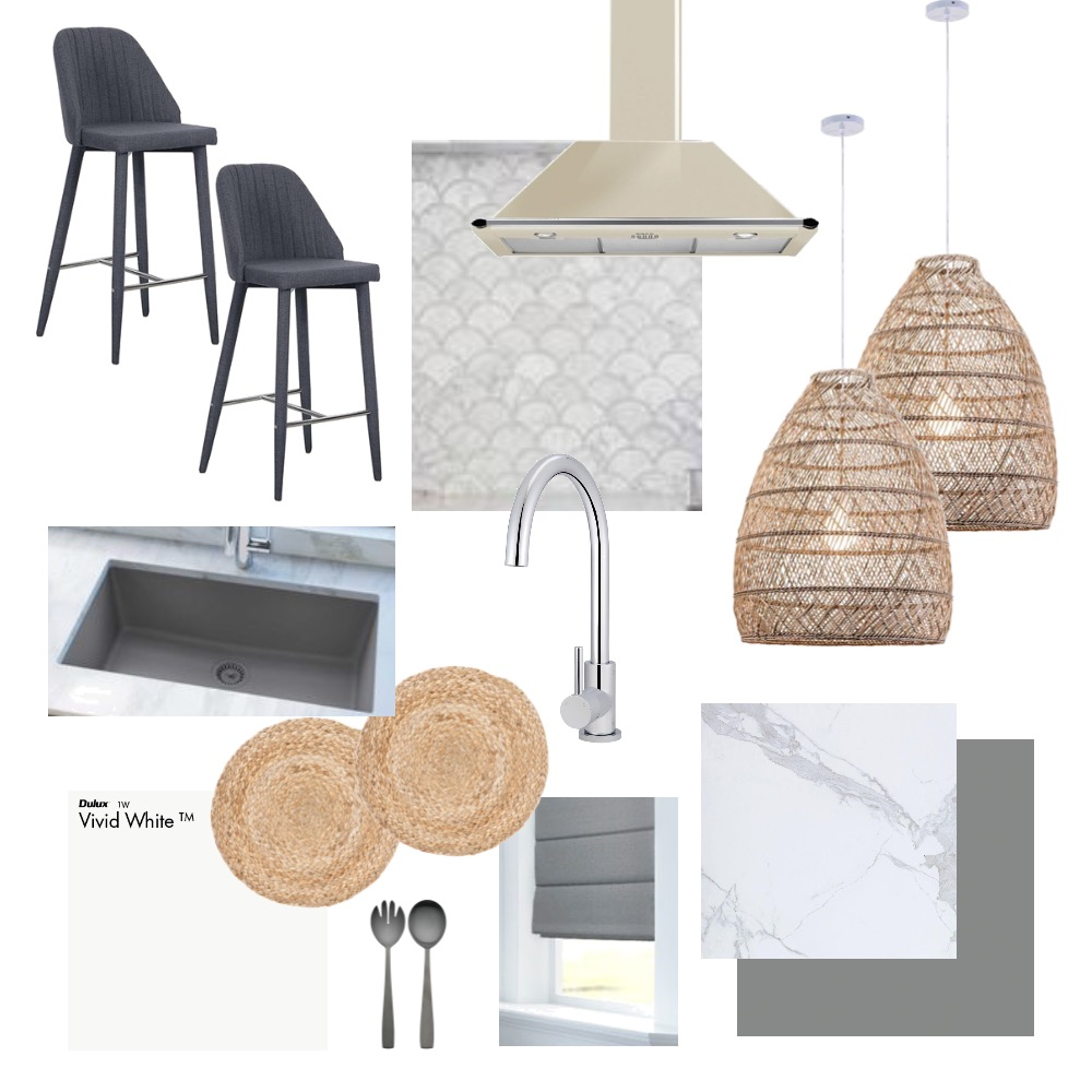 Lamantia Project Interior Design Mood Board by AlexisK on Style Sourcebook
