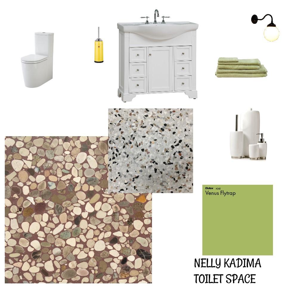TOILET SPACE Interior Design Mood Board by Nellykadima on Style Sourcebook