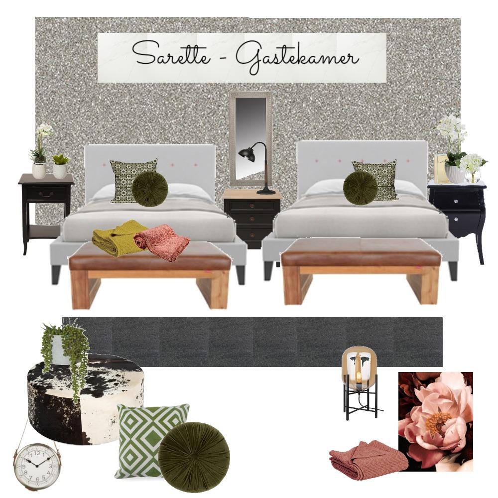 Sarette Interior Design Mood Board by Marisa on Style Sourcebook