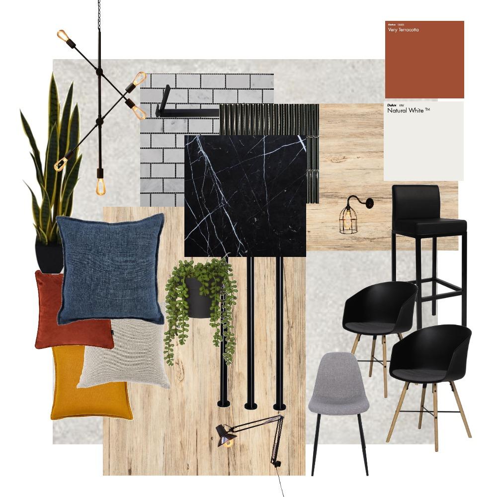 interior Interior Design Mood Board by shahd on Style Sourcebook