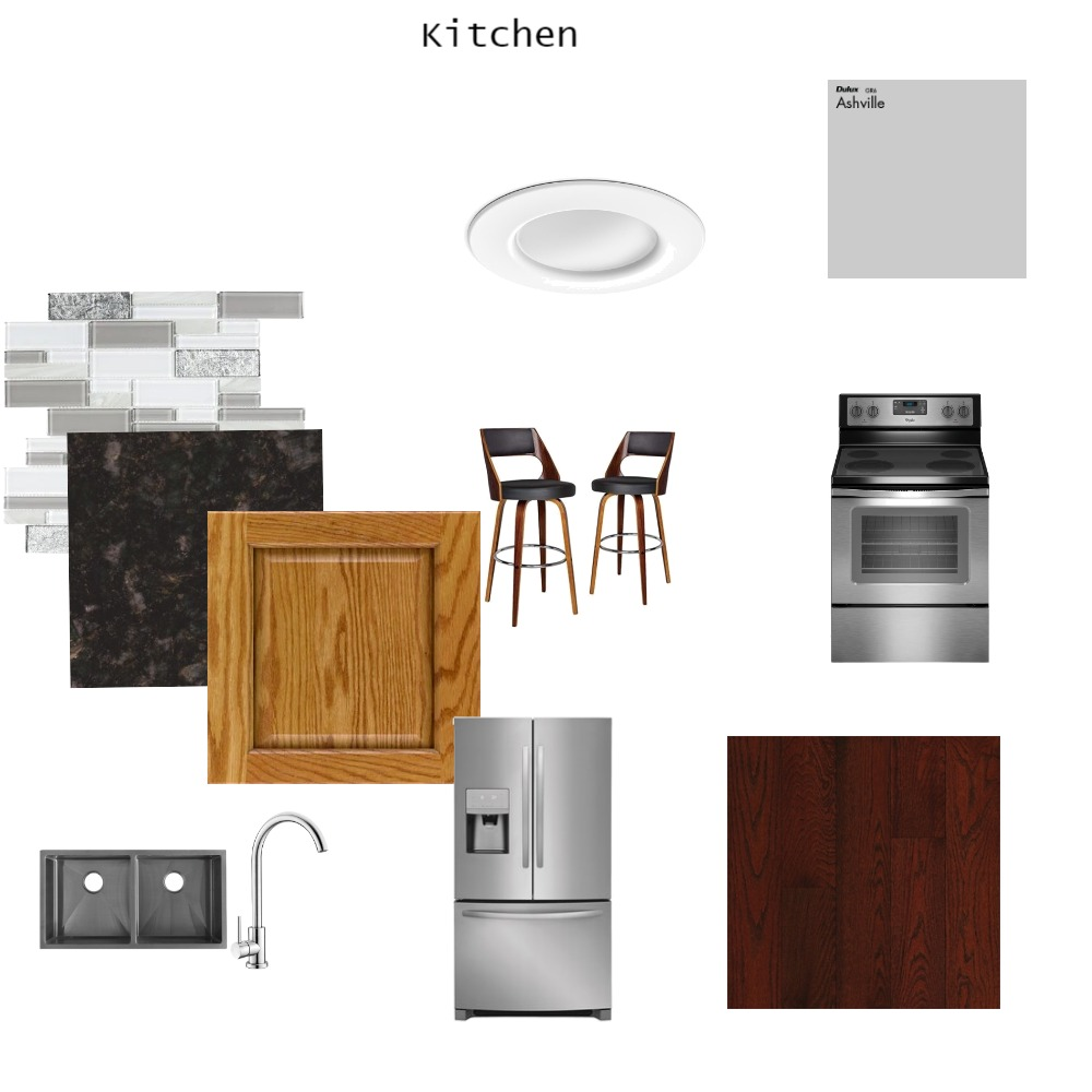 wandas kitchen Interior Design Mood Board by mashea09 on Style Sourcebook