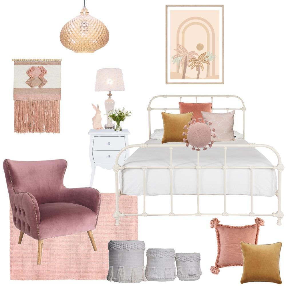 Myah Interior Design Mood Board by Designbyjoanne on Style Sourcebook