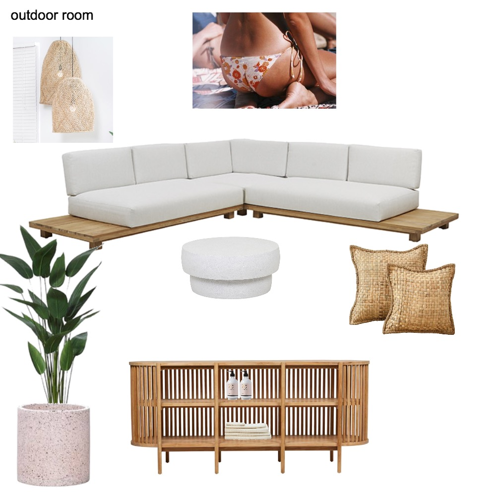 anissa Interior Design Mood Board by The Secret Room on Style Sourcebook