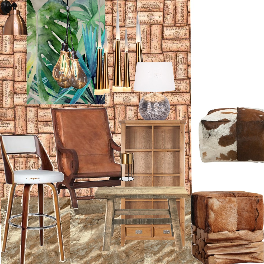 бар топлоцентрала Interior Design Mood Board by ida_ili on Style Sourcebook