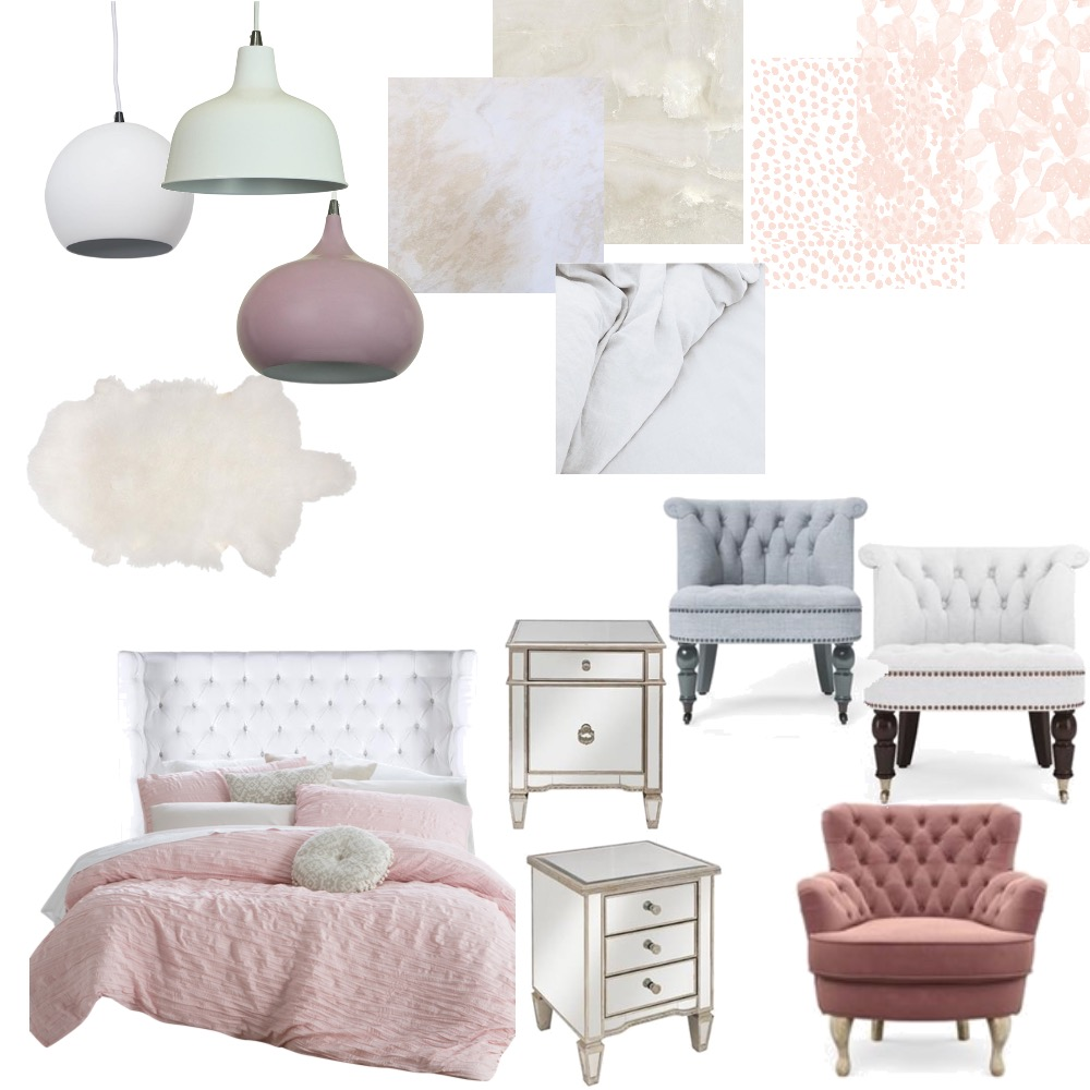 Hollywood glam Interior Design Mood Board by Kellyhaas on Style Sourcebook