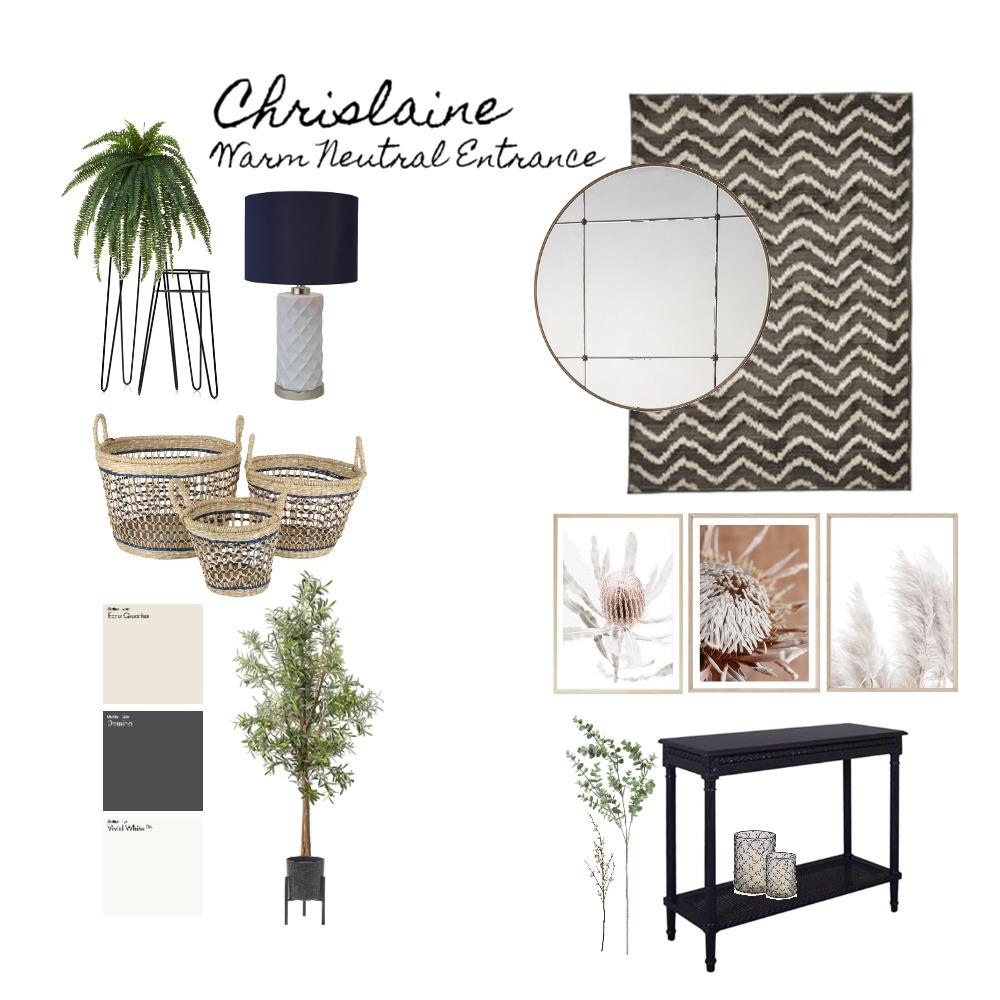 Chrislaine Interior Design Mood Board by marklavelle on Style Sourcebook