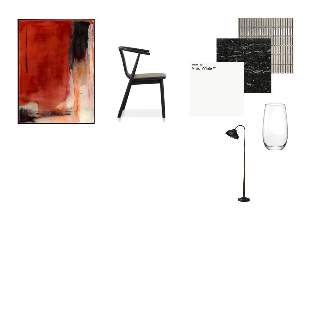 Minimal Interior Design Mood Board by Heather6 on Style Sourcebook