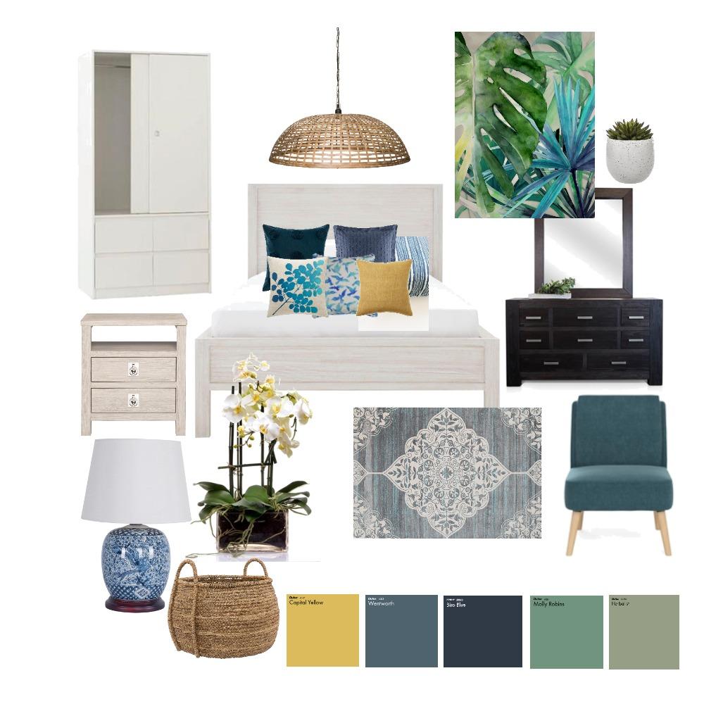 bedroom1 Interior Design Mood Board by gila on Style Sourcebook