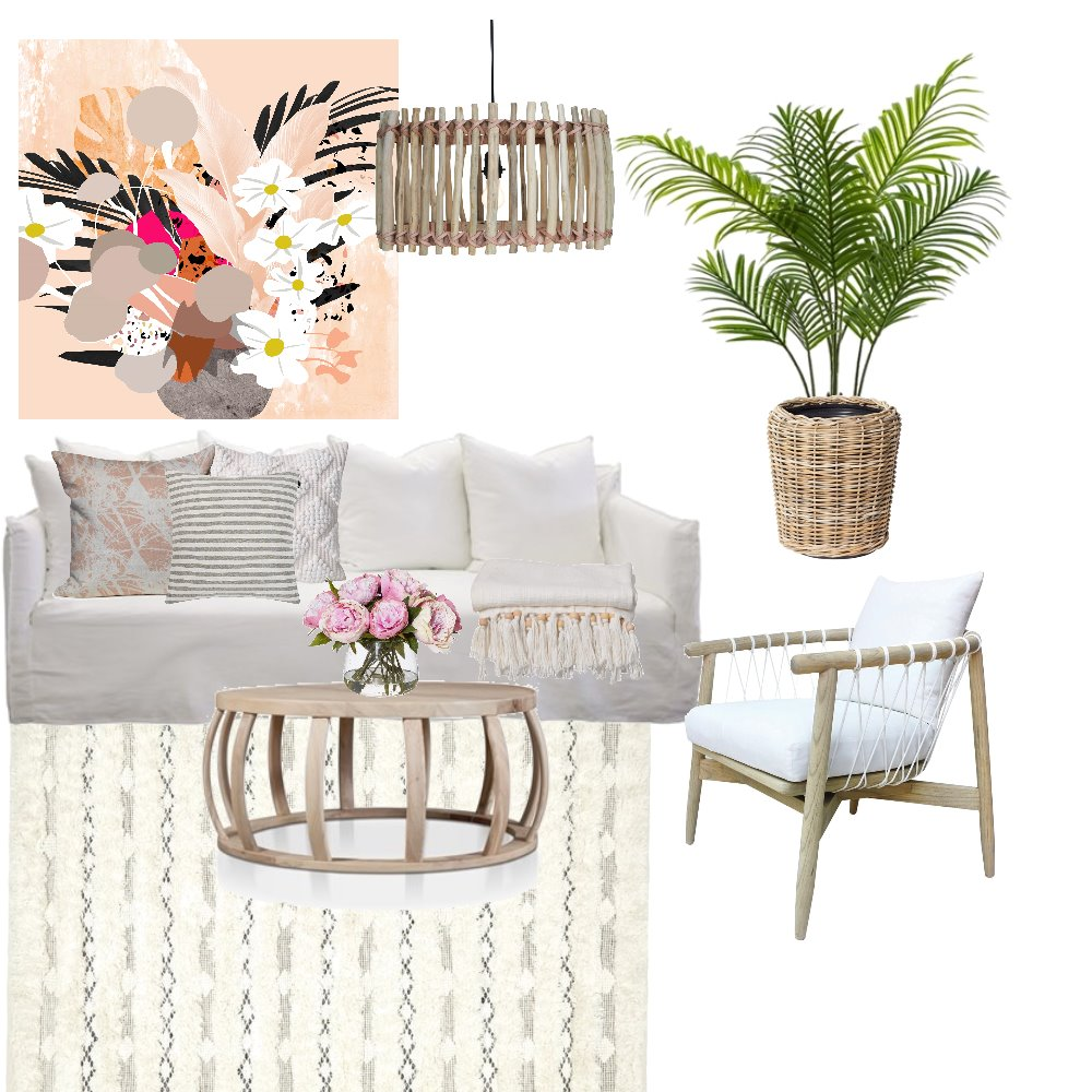 Living light Mood Board by debeecullum on Style Sourcebook
