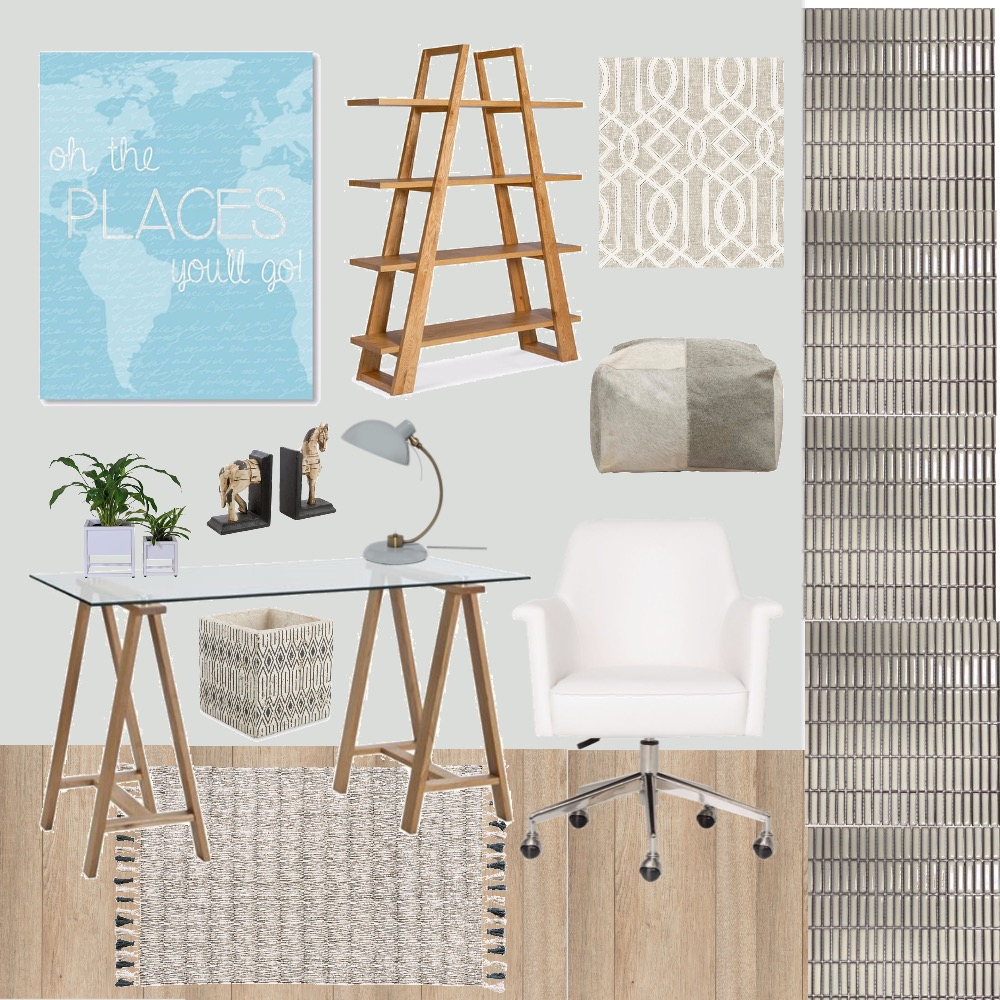 scan Study Interior Design Mood Board by pross80 on Style Sourcebook