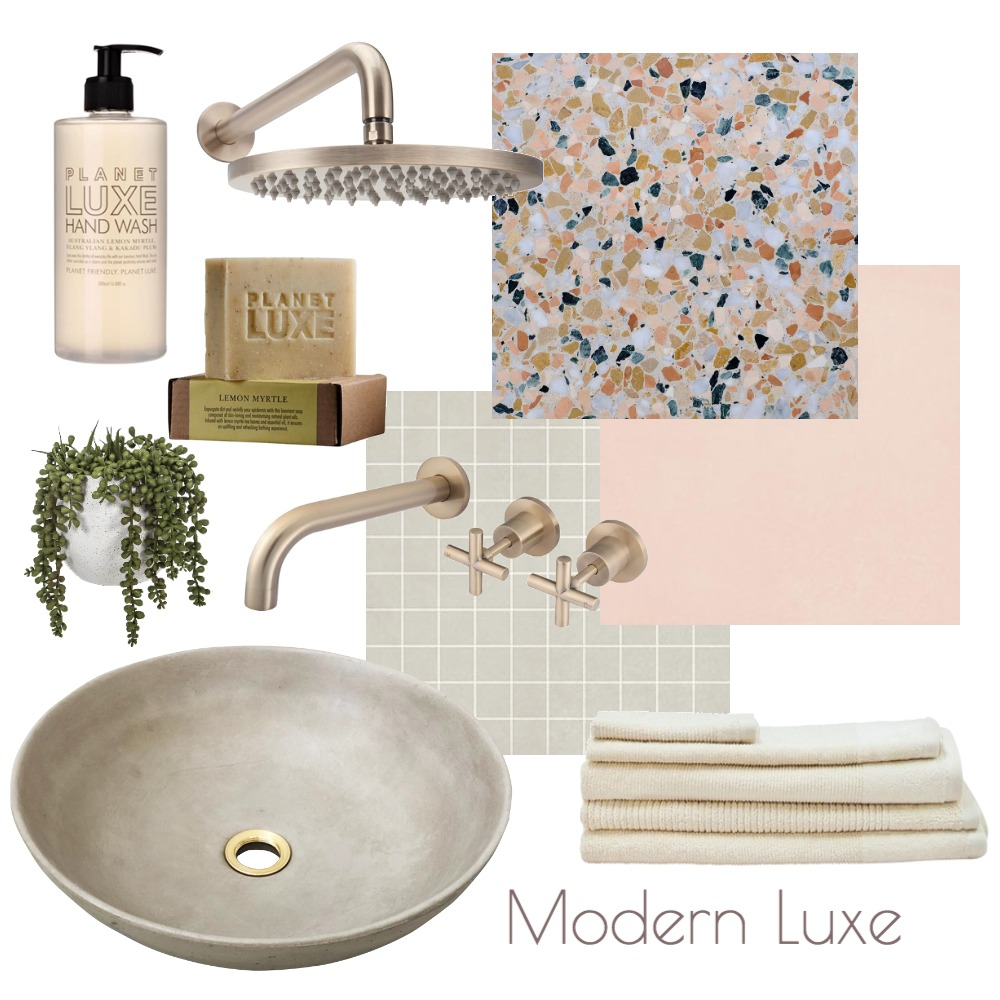 Modern Luxe Interior Design Mood Board by marilynhall141 on Style Sourcebook