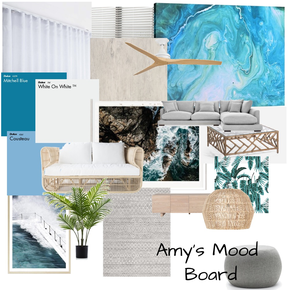 Mood Board Interior Design Mood Board by amyprice2112 on Style Sourcebook
