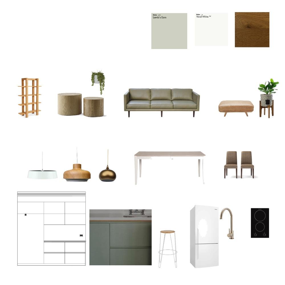 מגדל קומת כניסה מרחב ציבורי Interior Design Mood Board by HADASS on Style Sourcebook