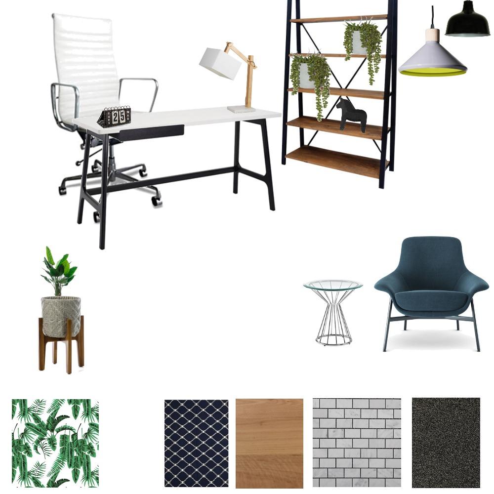 משרדים Interior Design Mood Board by moshe40 on Style Sourcebook