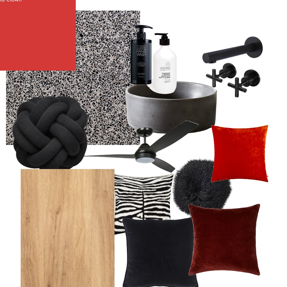 מירי Interior Design Mood Board by editabu.design on Style Sourcebook