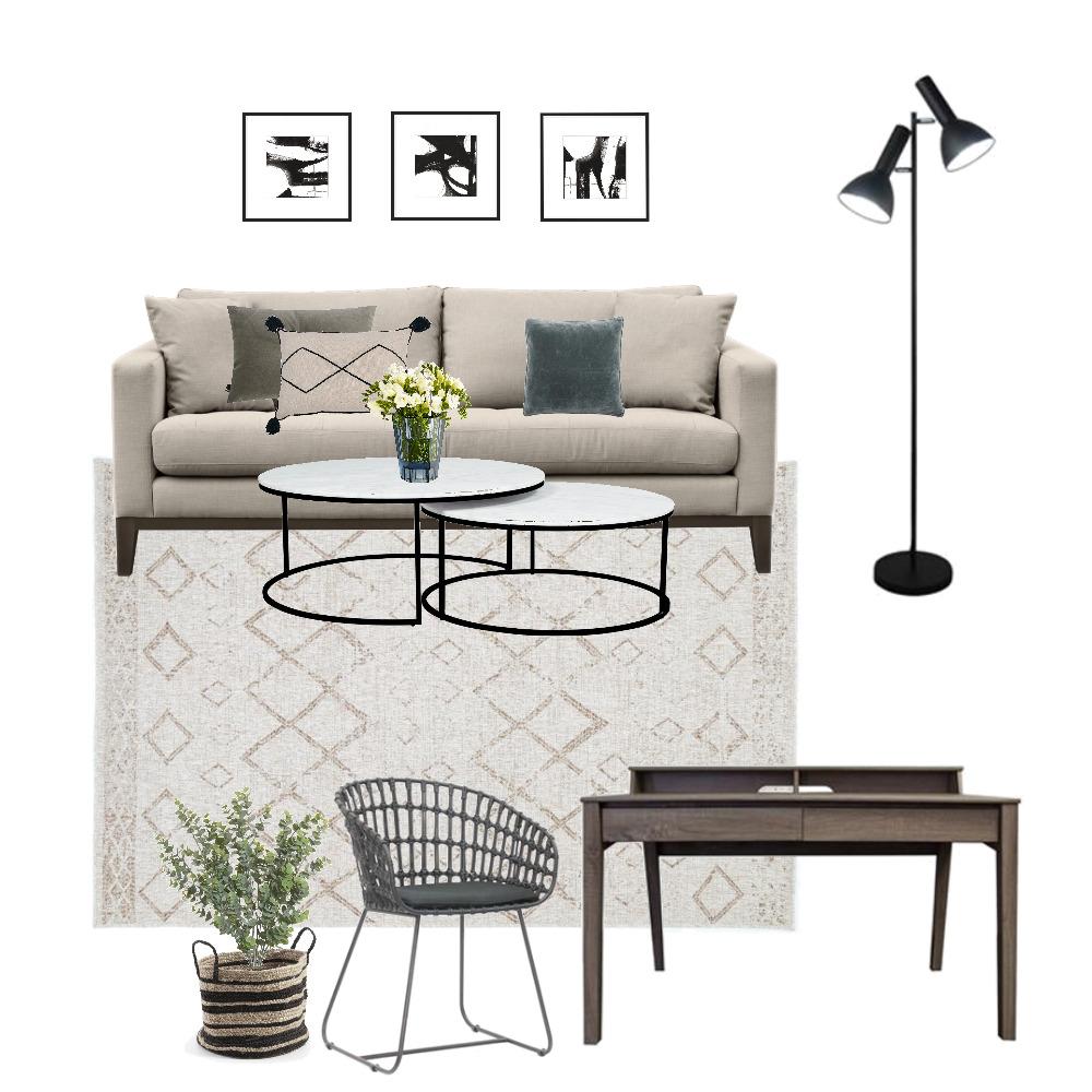 IDIT 3 Interior Design Mood Board by vonsdesign on Style Sourcebook