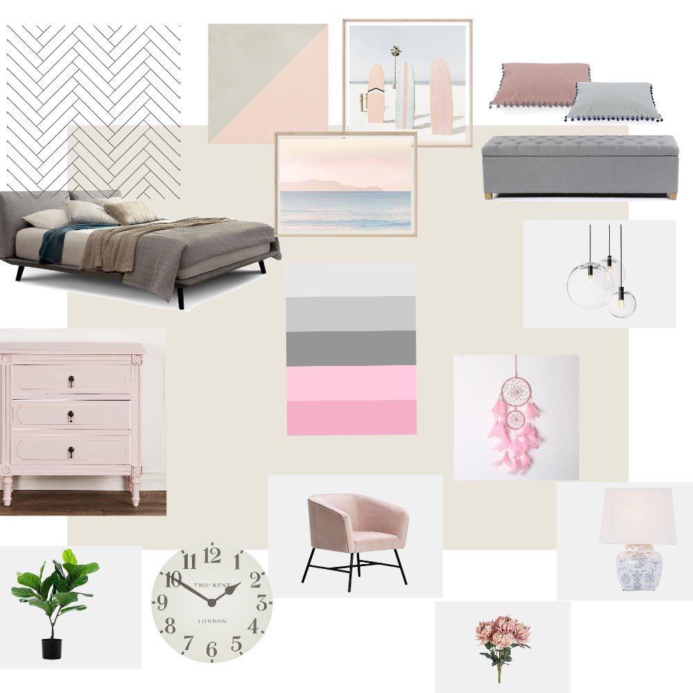 bedroom Interior Design Mood Board by Menaosama1820 on Style Sourcebook