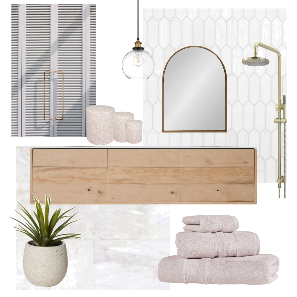 shaked and gilad bath Interior Design Mood Board by kago on Style Sourcebook