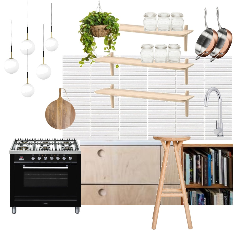 shaked and gilad kitchen Interior Design Mood Board by kago on Style Sourcebook