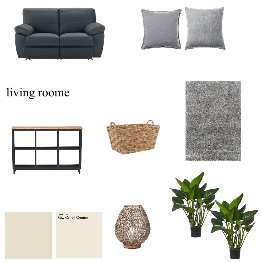 Living room Interior Design Mood Board by Harmzann on Style Sourcebook
