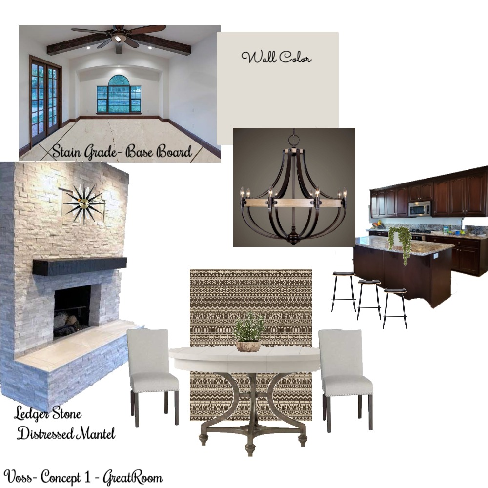 Voss- Concept1 - Great Rm Interior Design Mood Board by shallen1 on Style Sourcebook