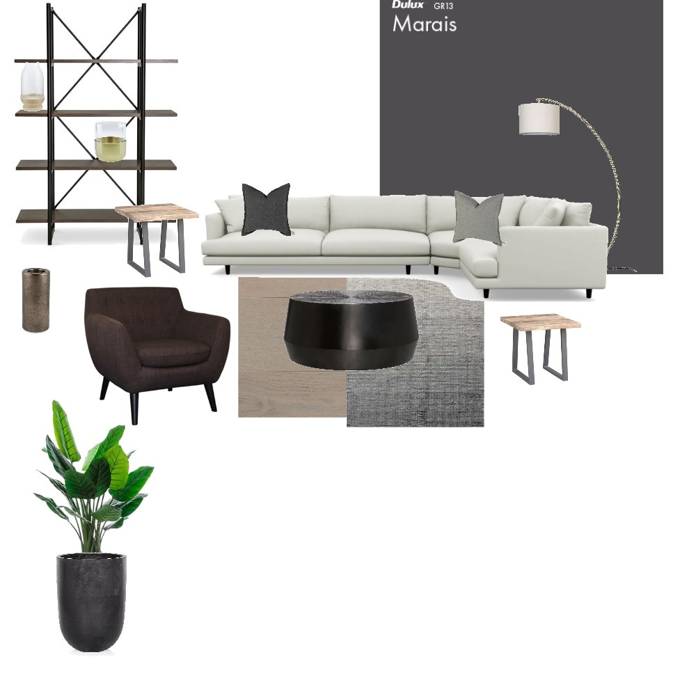 1 Interior Design Mood Board by triciamaria on Style Sourcebook