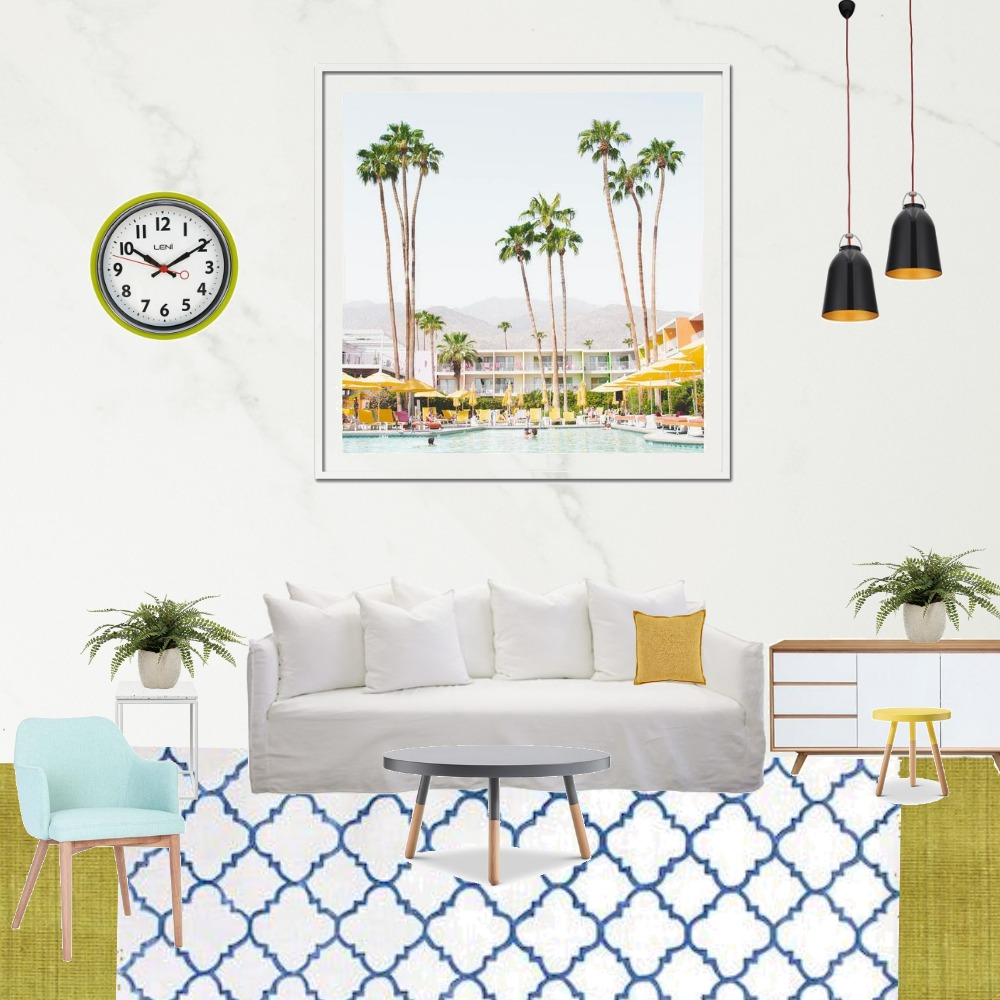 cool Interior Design Mood Board by idris on Style Sourcebook