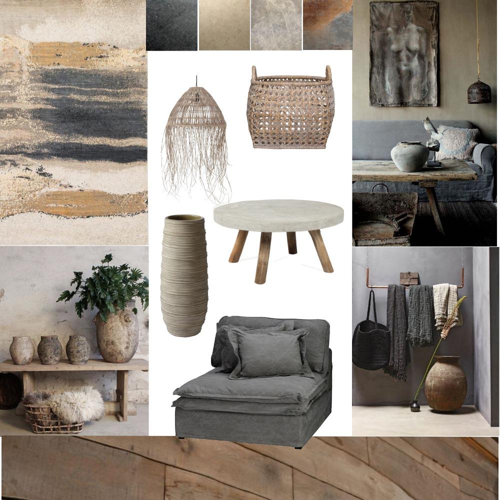 Wabi Sabi Interior Design Mood Board by LoriH88 on Style Sourcebook
