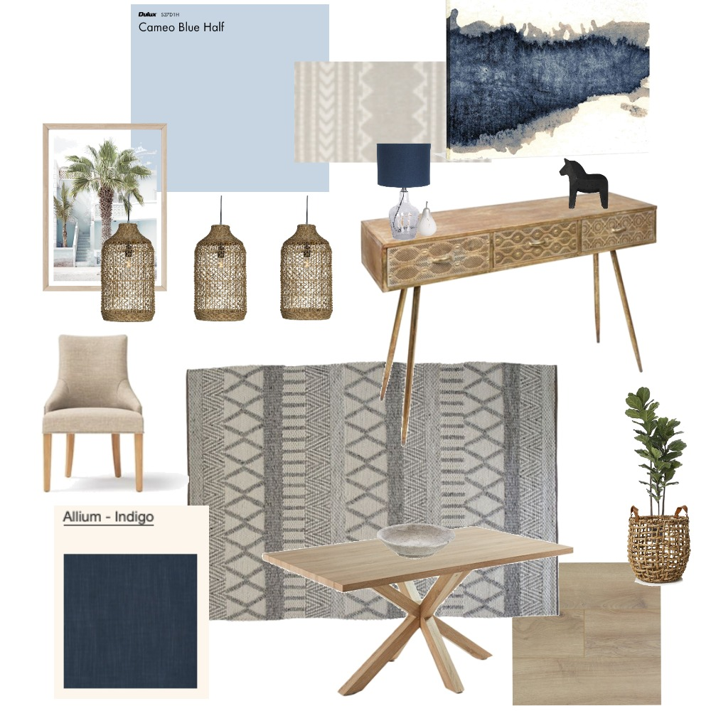 dining Interior Design Mood Board by Donna21 on Style Sourcebook