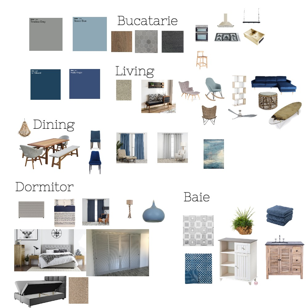 Alezzi Interior Design Mood Board by roxanaelena on Style Sourcebook