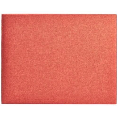 Plain Upholstered Aurora Bedhead Colour: Oatmeal, Size: King