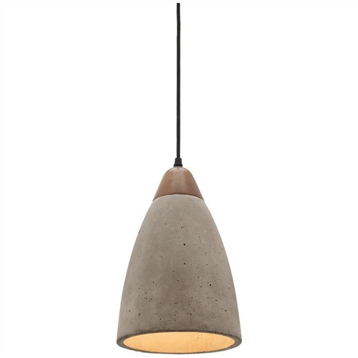 Danska Concrete Pendant Light