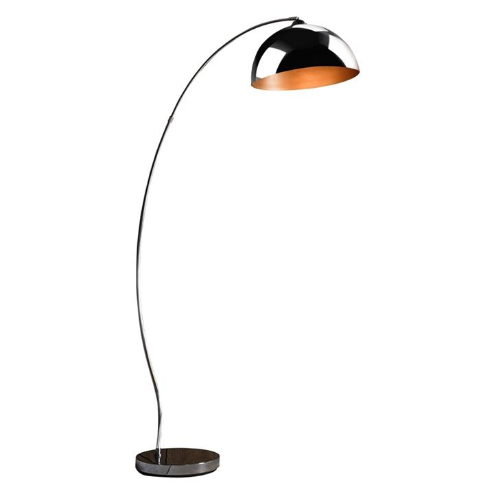 Ravland Metal Floor Lamp