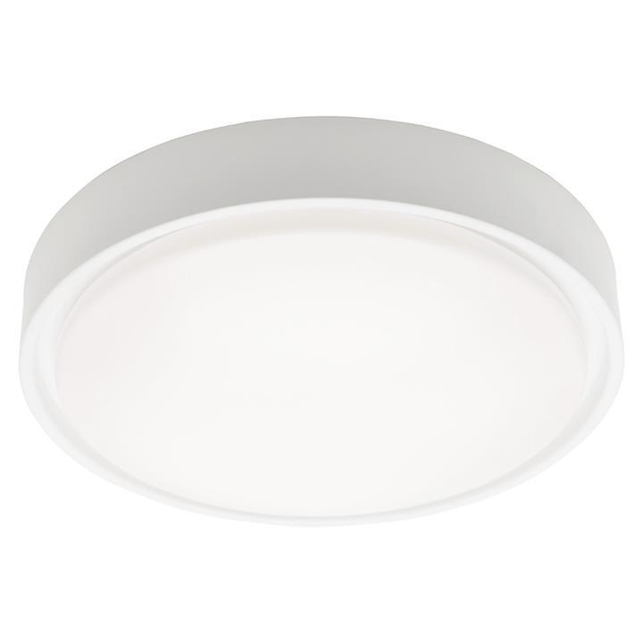 Sorel LED Oyster Light, 16W, 3000K
