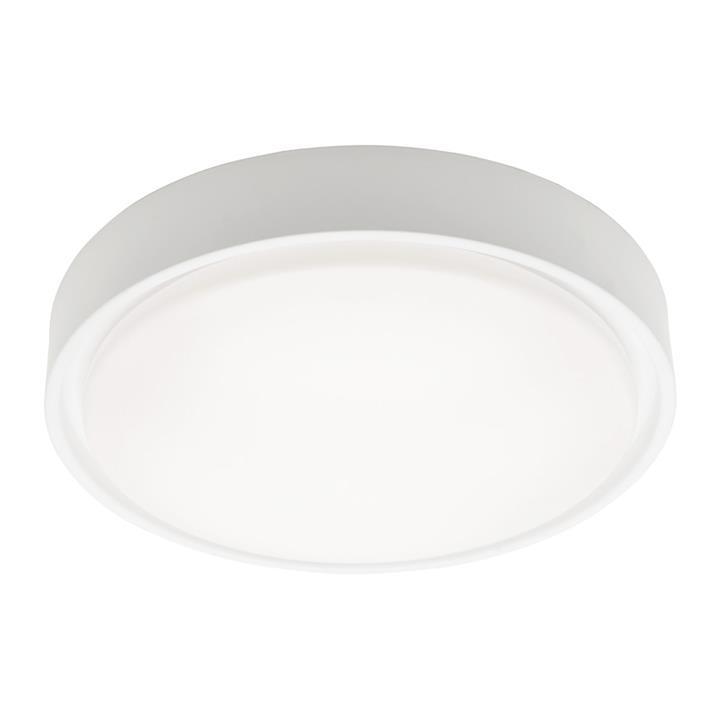 Sorel LED Oyster Light, 27W, 3000K