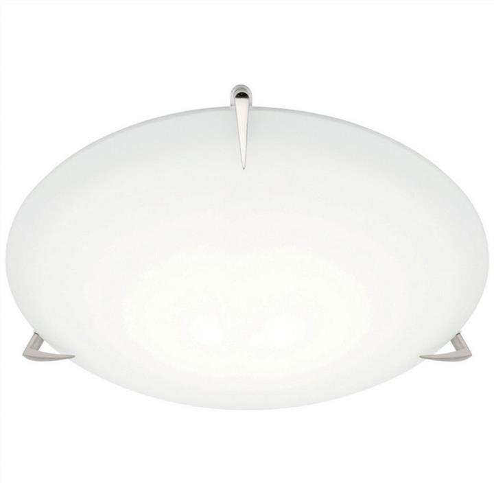 Penta 1 Light Flush Mount Ceiling Light