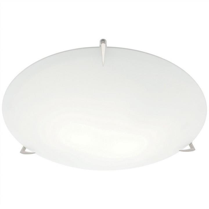 Penta 2 Light Flush Mount Ceiling Light