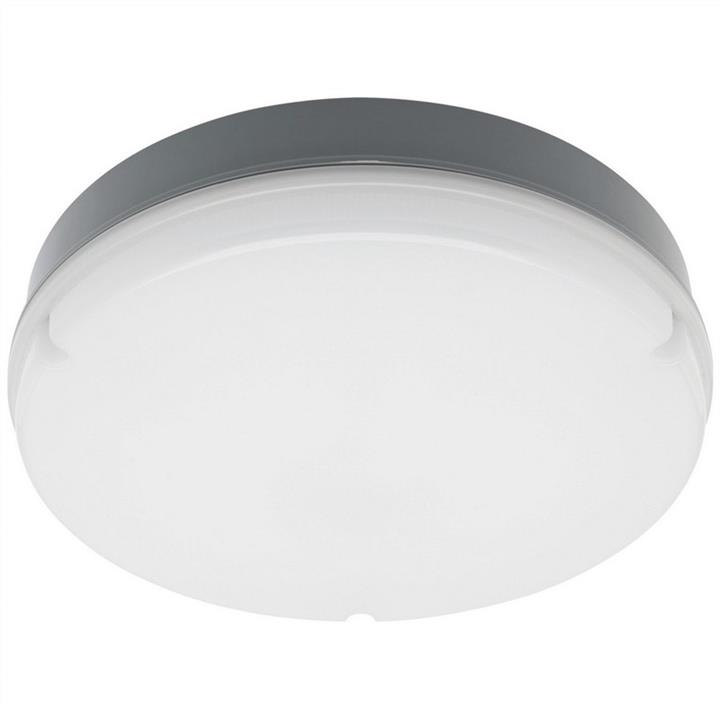 Swell LED IP64 Flush Mount Ceiling Light