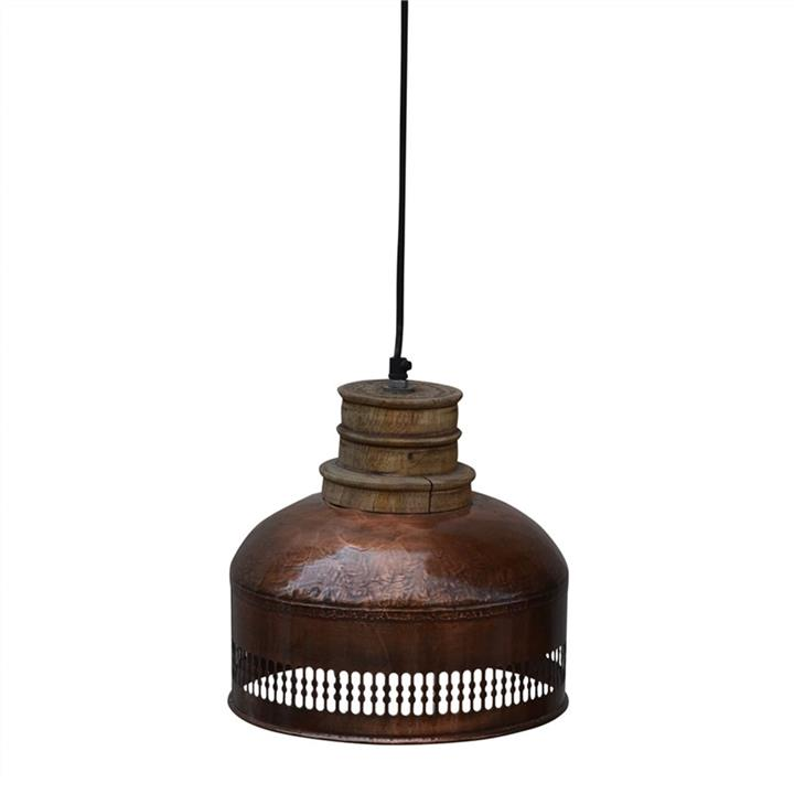Rothbury Copper Pendant Lamp Shade