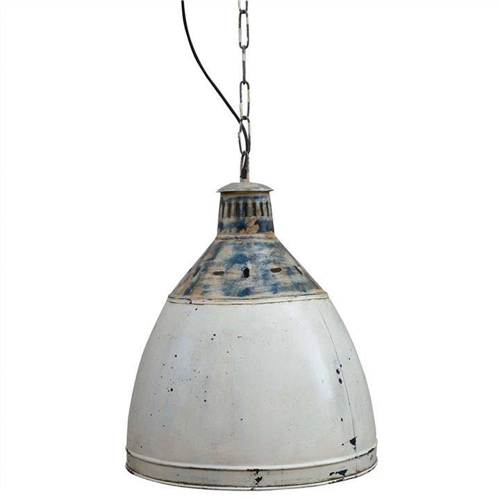 Lerra Iron Pendant Light