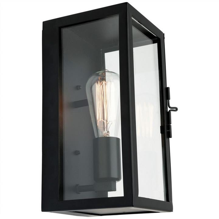 Manchester IP44 Exterior Upward Facing Wall Light