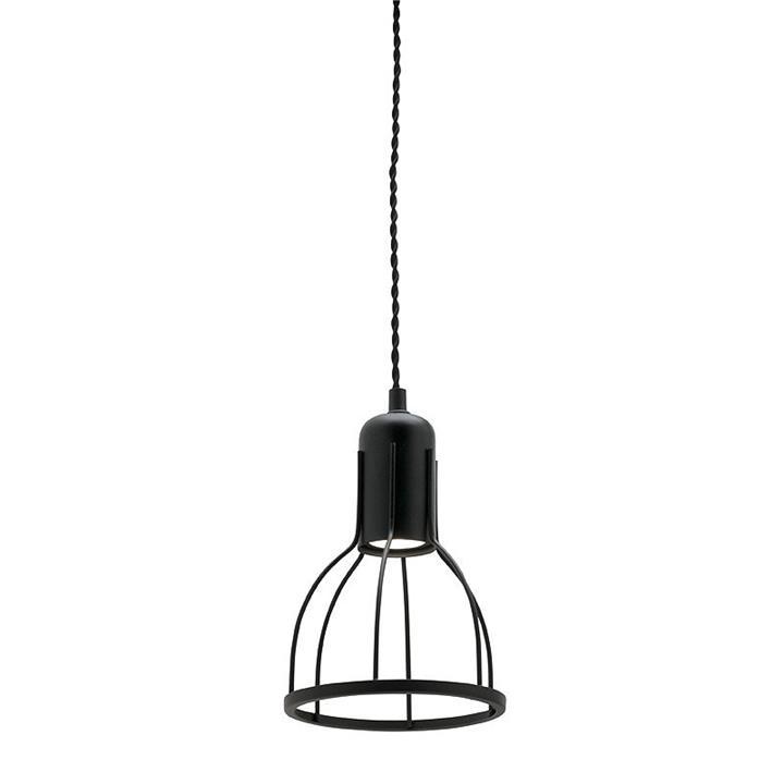 Hutch Metal LED Pendant Light