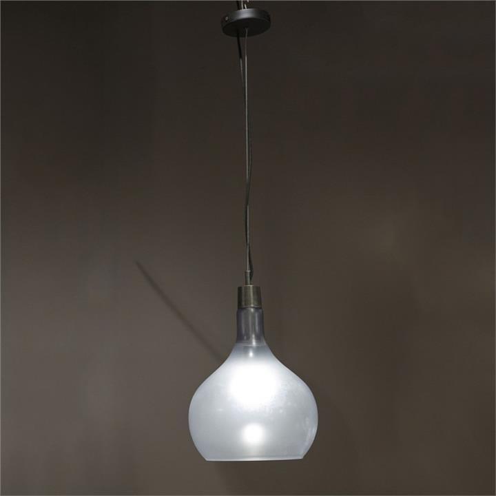 Oakmont Glass Pendant Light