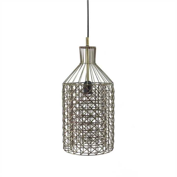 Saint Regis Metal Wire Pendant Light