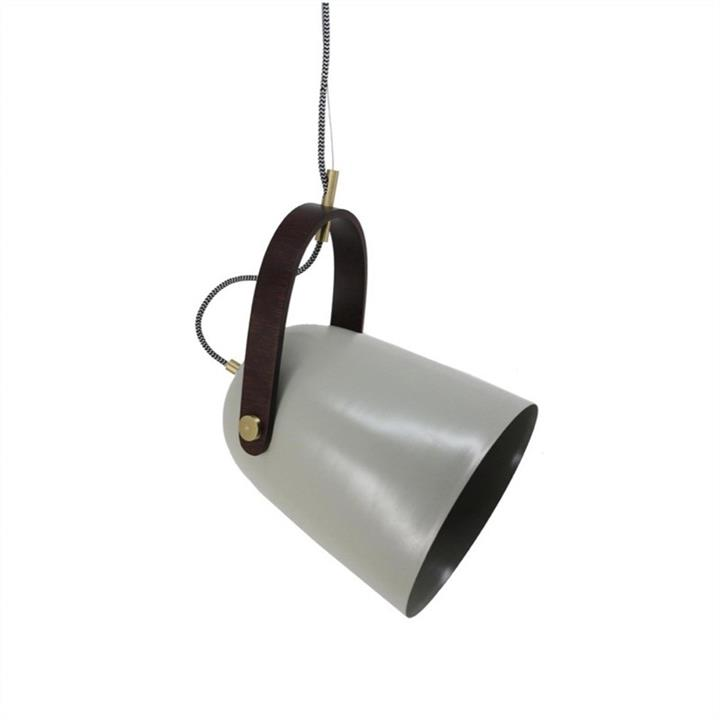 Kinston Metal Pendant Light