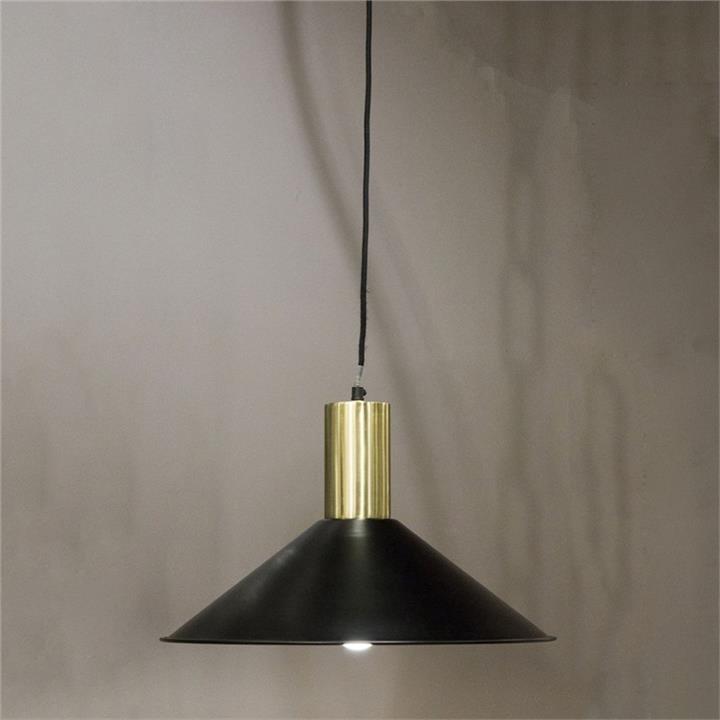 Redfern Metal Pendant Light