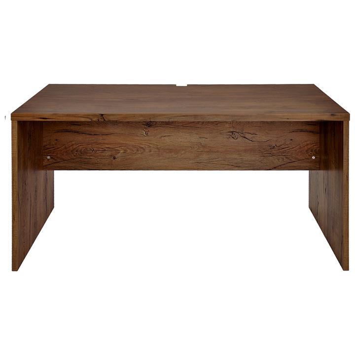 Teresa Large Work Desk, 150cm, Antique Oak