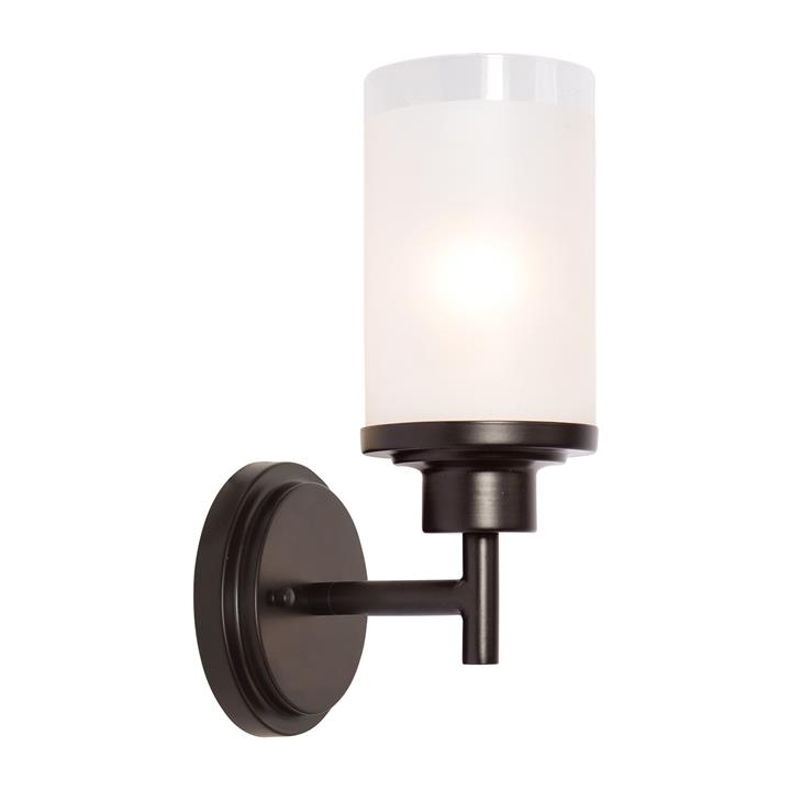Autumn Metal & Glass Wall Light by Mercator, a Wall Lighting for sale on Style Sourcebook