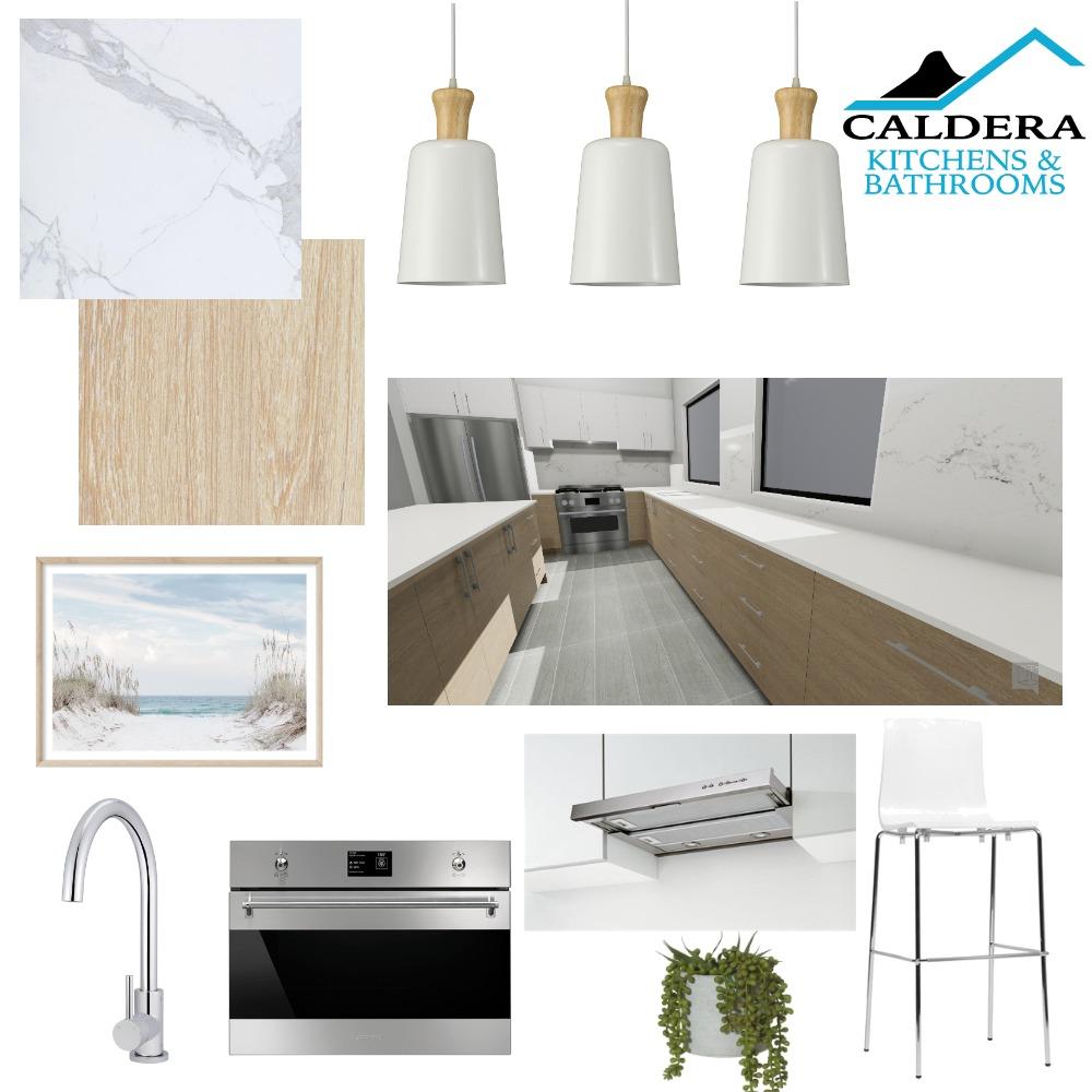 Kitchen 2 Interior Design Mood Board by calderakitchens2019 on Style Sourcebook