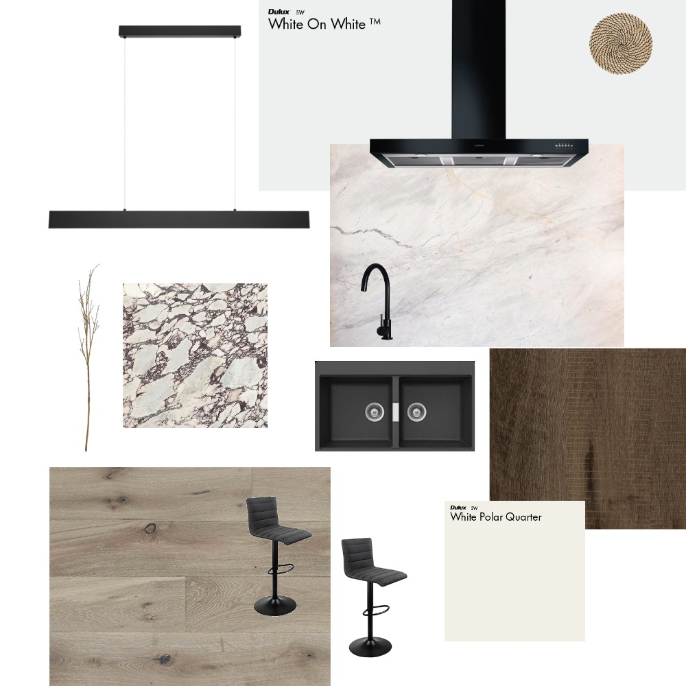 kitchen Interior Design Mood Board by viecy on Style Sourcebook